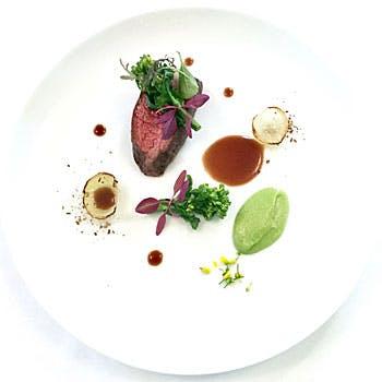 フレンチレストラン Evoluerの写真