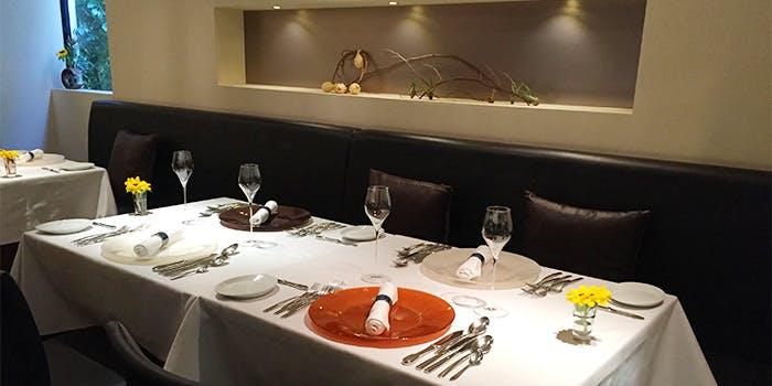3位 フランス料理/レビュー高評価「ギュール ルモンテ」の写真2