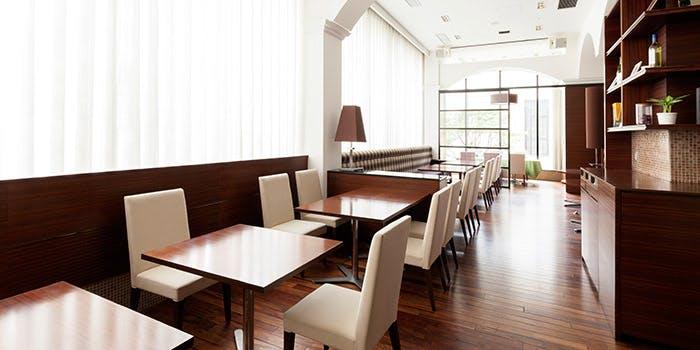 1位 個室予約可!イタリア料理「Le Cinque Kitahama」の写真1