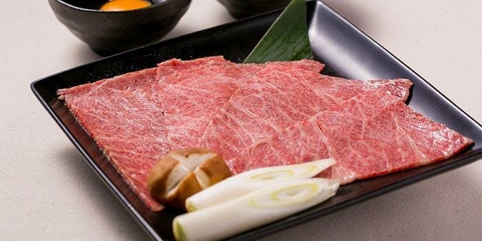 蔵元 渋谷の肉