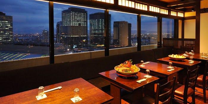 22位 土佐料理・和食・しゃぶしゃぶ/個室予約可「土佐料理 司 阪急グランドビル店」の写真1