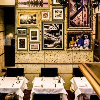 【席のみ予約】〜ディナー〜お料理などはお好きなものをお選びください(ソファー席)