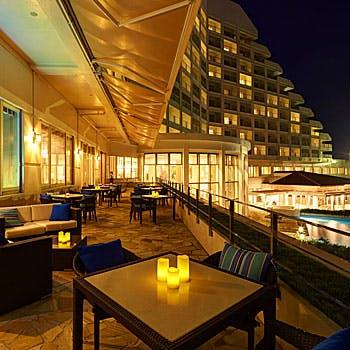 Tropics Lounge & Bar/ANAインターコンチネンタル石垣リゾートの写真