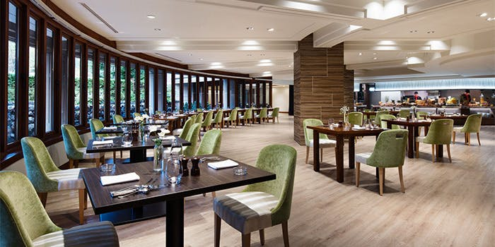Grill & Dining G/軽井沢マリオットホテル