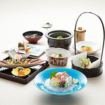日本料理 海燕亭の写真
