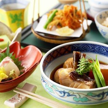 日本料理 かいらん亭/岐阜都ホテルの写真