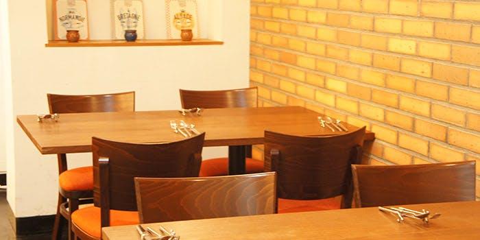 3位 レビュー高評価!フランス料理「ビストロ グレロ」の写真2