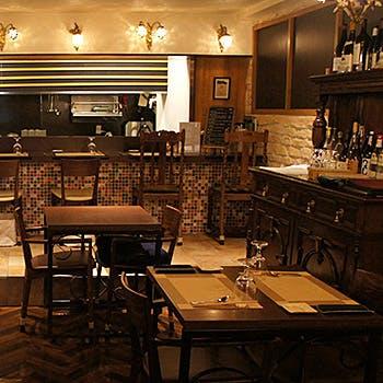 フランス料理 野村松花堂の写真