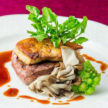 西洋料理 La Bonbonniereの写真