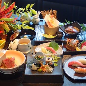 優雅亭 盛山 石垣店/ホテルグランビュー石垣の写真
