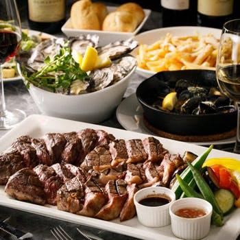 T8 Steak House 恵比寿の写真