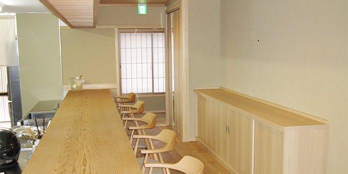27位 レビュー高評価!京料理「祇園 いわさ起」の写真1