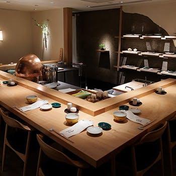 【選べる1ドリンク付】名店の味を受け継ぐ特選天ぷら2種を含むこだわりの天婦羅をご堪能!