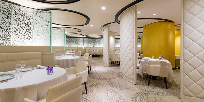 1位 フランス料理/レビュー高評価「メゾン タテル ヨシノ」の写真1