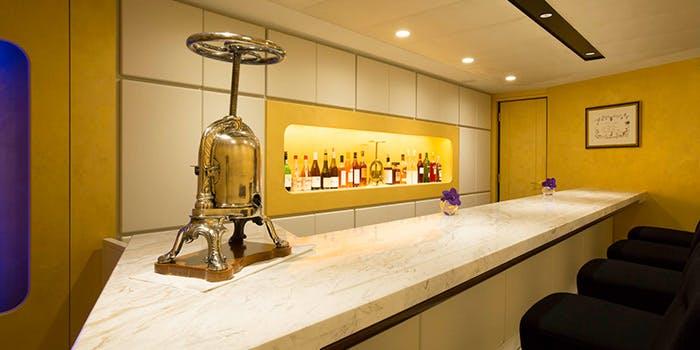 1位 フランス料理/レビュー高評価「メゾン タテル ヨシノ」の写真2