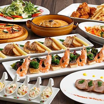 レストラン「121ダイニング」/中野サンプラザ 20Fの写真