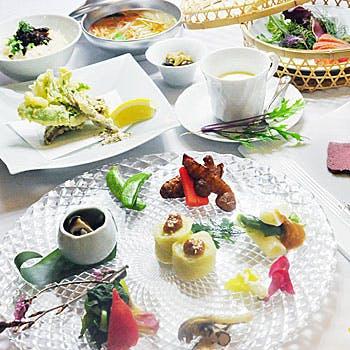 那須高原の食卓 なすの屋 銀座の写真