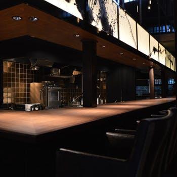 電氣食堂の写真