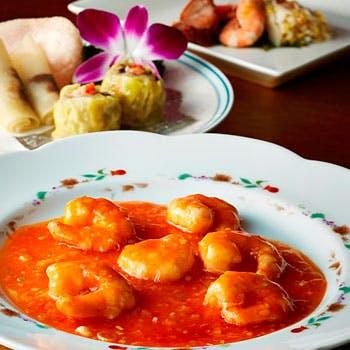 中国料理  大観苑/ホテルニューオータニ博多の写真