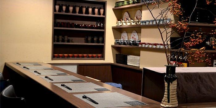 2位 懐石・会席・京料理/個室予約可「京 二条城 凛」の写真1