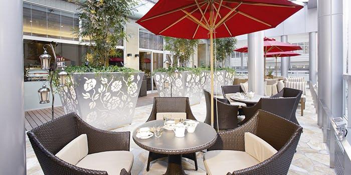 28位 ビストロ・イタリアン/テラスあり「cafe Terrace & Bistro Bar Mark Place」の写真2