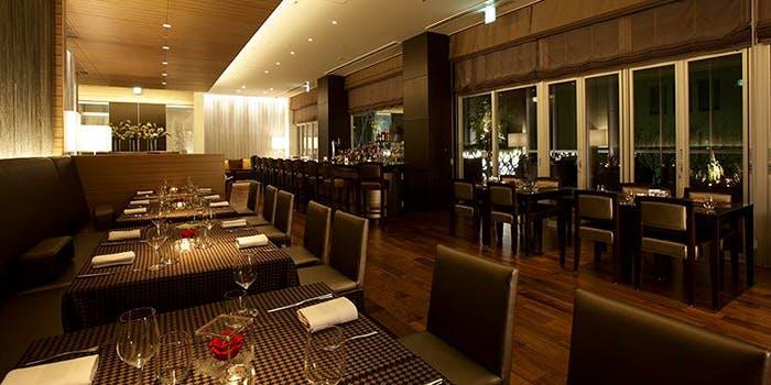 27位 ビストロ・イタリアン「cafe Terrace & Bistro Bar Mark Place」の写真1