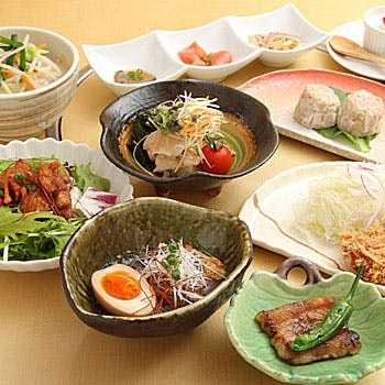 豚肉創作料理やまと 南青山店の写真