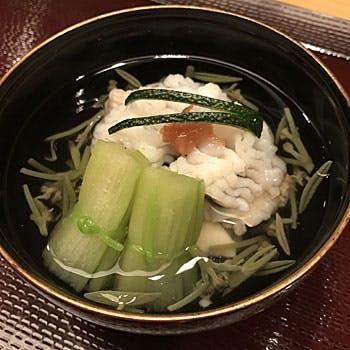 【おまかせコース】四季折々の食材を使用!贅を尽くした味わいを存分に堪能!京都の風情を心ゆくまで…