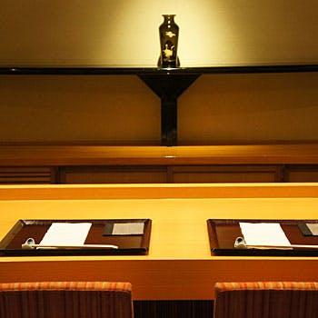割烹 恵比寿/京都ホテルオークラ店の写真