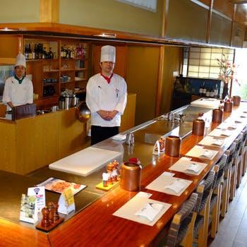蟹遊亭 京都店の写真
