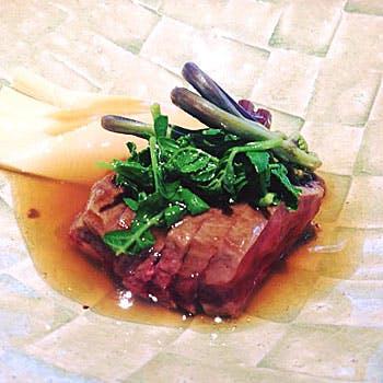 【日本の旬を贅沢に味わう】旬の食材を贅沢に連ねた特別ランチプラン