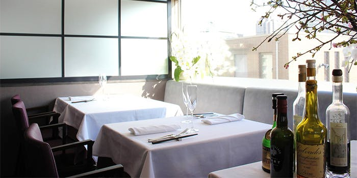 2位 イタリア料理/レビュー高評価「KINOE」の写真1