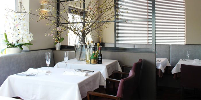 2位 イタリア料理/レビュー高評価「KINOE」の写真2