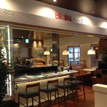 BIKiNi medi 池袋東武店(東京都・池袋)