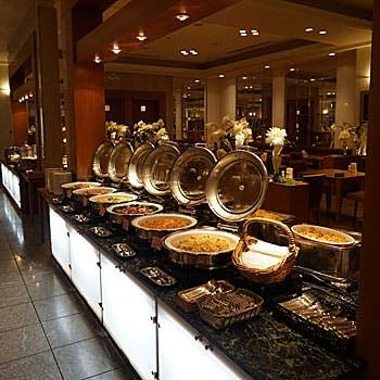 オールデイダイニング「パルケミエール」/ホテル メルパルク名古屋の写真
