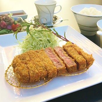【平日限定ビジネスマン応援ランチ】予約者優先限定20食!メインが選べるお得なセットランチ