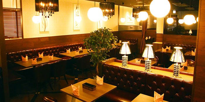 17位 ステーキ「Tapa-shabu BeNe タパシャブ ベーネ NU茶屋町」の写真2