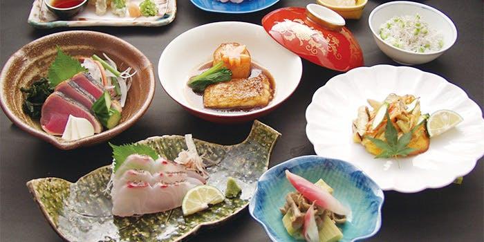 13位 土佐料理・和食・懐石料理/個室予約可「土佐料理 司 梅田茶屋町店」の写真2