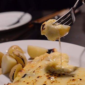 フランス料理 レジョンの写真