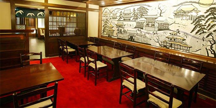 京懐石 美濃吉/京都新阪急ホテル