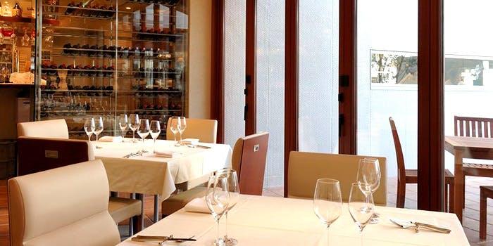 4位 イタリア料理/個室予約可「LA BETTOLA da Ochiai NAGOYA」の写真2