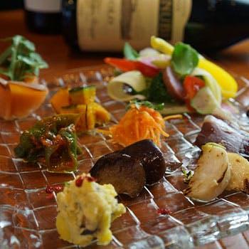 イタリア料理 Ventunoの写真