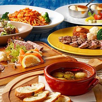 The 30th Dining Bar/二子玉川エクセルホテル東急の写真