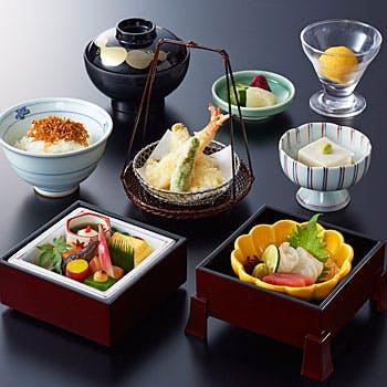美食酒肴割烹 仁扇の写真