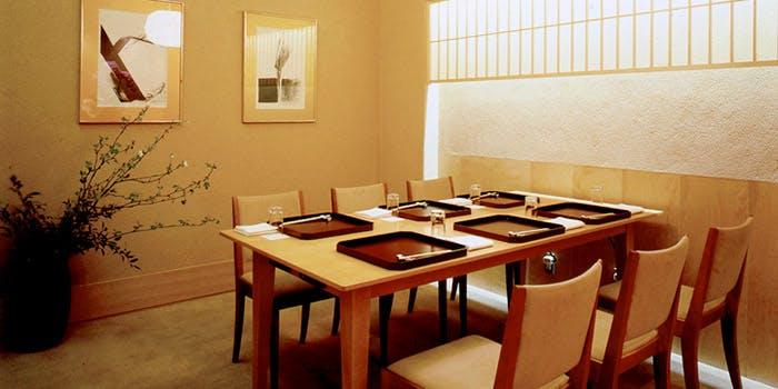 20位 日本料理・鉄板焼・鮨「四季の味 ほり川」の写真1