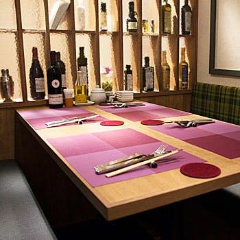 オリーブオイル料理専門店 A・Olioの写真