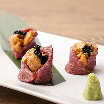 おーる 日本料理×NEW YORKの写真