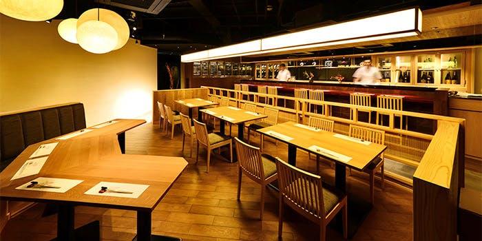 4位 串揚げ・懐石料理/個室予約可「串揚げ 春夏秋冬」の写真1
