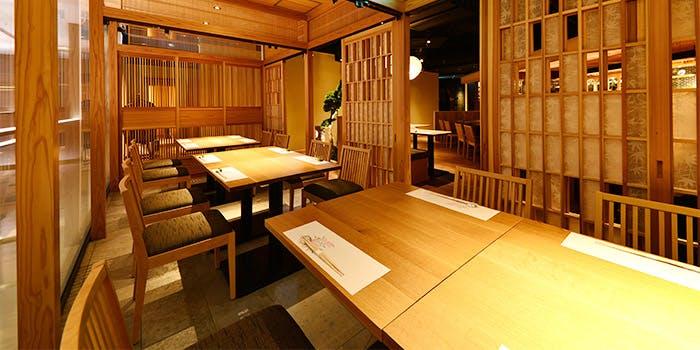 4位 串揚げ・懐石料理/個室予約可「串揚げ 春夏秋冬」の写真2