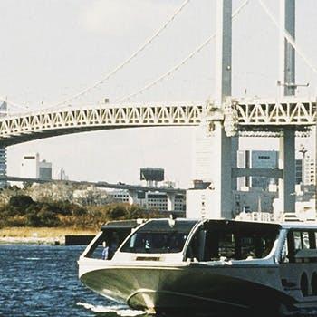 グリロジー バー&グリル/ヒルトン東京お台場の写真